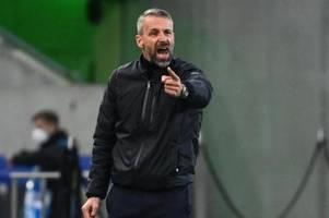 Borussia-Coach Rose warnt vor angeschlagenem Gegner Schalke