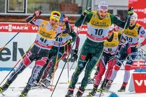 Weltcup Ski-Langlauf heute: Saison 2020/21 live im TV & Stream - Übertragung