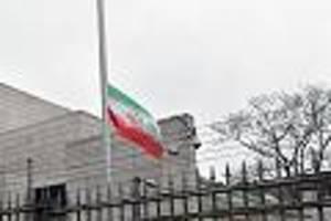 """Östlich von Teheran - """"Von Terroristen"""": Iranischer Top-Atomphysiker laut Medienberichten bei Anschlag getötet"""