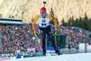 Biathlon-Weltcup im Live-Stream - So sehen Sie den Biathlon-Weltcup aus Kontiolahti live im Internet