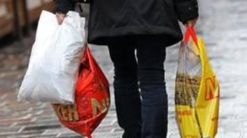bundestag: plastiktüten-verbot beschlossen