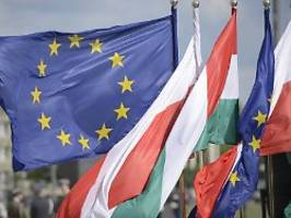 Europa als Gaskammer von Soros: Orbans Vertrauter empört mit Nazi-Vergleich