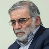 Ruhani macht USA und Söldner Israel für Anschlag auf Atomforscher verantwortlich