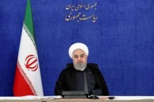 Atomstreit: Anschlag auf Atomforscher: Iran verdächtigt Israel und USA