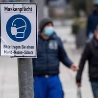 Passau und Hildburghausen: Corona-Hotspots verschärfen Hygiene-Regeln