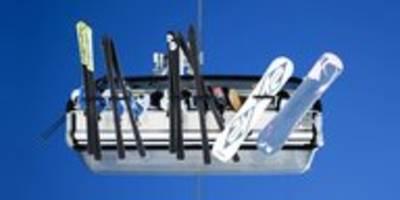 Die Lockdown-Woche in Wien: Vergiftetes Skiparadies