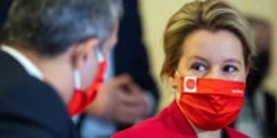 """Raed Saleh ist neuer SPD-Landeschef: """"Ich bin dankbar und stolz"""""""