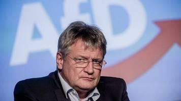 Parteitag: Gemäßigte AfD-Politiker erfolgreich bei Nachwahlen zum Parteivorstand