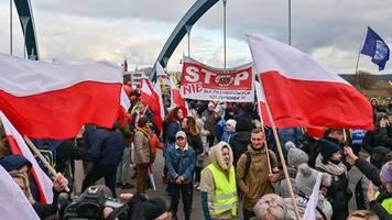 Frankfurt (Oder): Länderübergreifende Demo gegen Corona-Maßnahmen