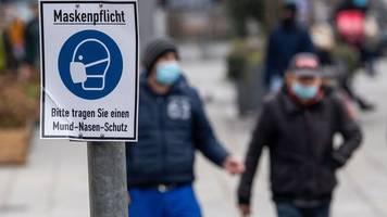 Robert Koch-Institut: 21.695 neue Corona-Infektionen gemeldet