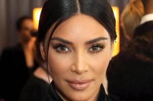 Kim Kardashian besuchte zum Tode Verurteilten