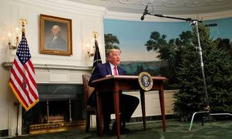 Trump öffnet Weg für neue Hinrichtungsmethoden in USA