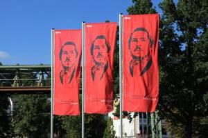 200. geburtstag von friedrich engels:revolution und rotwein