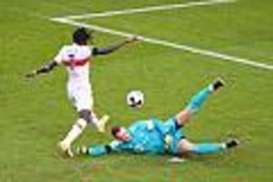 Sieg in Stuttgart - Bayern in der Einzelkritik: Diesmal patzt sogar Neuer - nur Coman mit Note 1