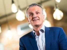 Zweiter Wahlgang: Die Grünen-Hochburg Stuttgart bekommt einen CDU-Oberbürgermeister