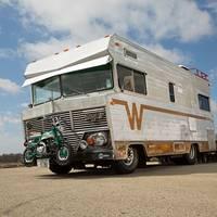 tuning-wohnmobil: 900 ps stecken beim happy camper unter der haube