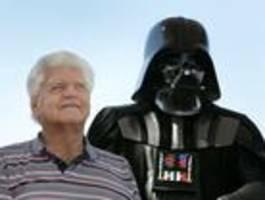 Darth-Vader-Darsteller David Prowse offenbar gestorben