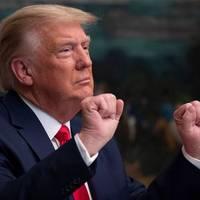 Bei Fox News: Erstes TV-Interview seit der Wahl: Donald Trump hofft immer noch