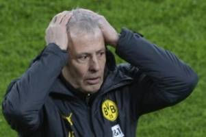 Fußball-Ticker: Höwedes kritisiert BVB-Coach Favre, Effenberg widerspricht