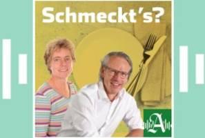 """podcast """"schmeckt's"""": fischhändler rät: """"essen sie weniger fisch!"""""""