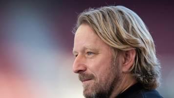VfB-Sportchef kritisiert Schiedsrichter und Handspielregel