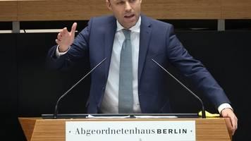 opposition will u-ausschuss: kein wahlkampfinstrument