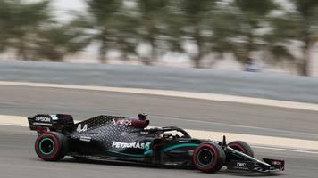 Formel 1: Darauf muss man beim Grand Prix von Bahrain achten