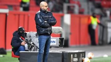 Leverkusen-Trainer Bosz dankt mutigem FC Bayern München