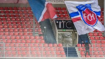 2. Liga: Corona-Fälle bei Heidenheim - Spiel gegen HSV findet statt