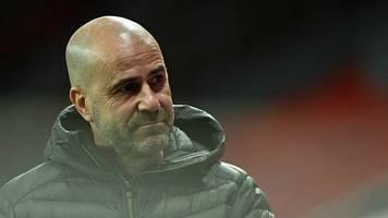 Mutige Spielweise: Leverkusen-Trainer Bosz dankt dem FC Bayern München