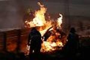 franzose entkommt flammen-inferno - zu viel sicherheit in der formel 1? pietätlose debatte muss nach grosjean-crash ein ende haben