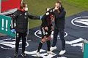 """Nach Sieg in Stuttgart - Wie lange geht das noch gut? FC Bayern ohne Pause, aber mit Verletzten """"am Limit"""""""