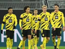 Die Lehren des 9. Spieltags: Der BVB muss sich überall besser verkaufen