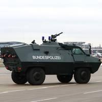 schwarz-roter gesetzentwurf: mehr rechte für die bundespolizei – kritik aus opposition: bürgerrechte haben das nachsehen
