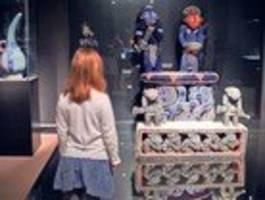 internationale drehscheibe der museumsforschung