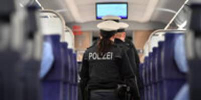 Union und SPD finden Kompromiss: Einigung bei Bundespolizeigesetz