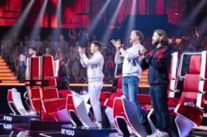"""Castingshow: """"The Voice of Germany"""": Warum die Zuschauer verärgert waren"""