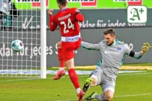 Sportliche Krise: HSV hat ein Trauma: Das Ulreich-Drama von Heidenheim