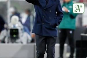 DFB: Bundestrainer Joachim Löw darf weitermachen wie bisher