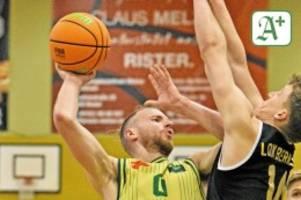 Basketball: Neuer Spieler, neues Glück – der SC Rist gewinnt wieder