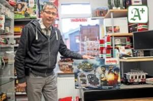 Revival eines Hobbys: Die Corona-Krise bringt die Modelleisenbahn zurück