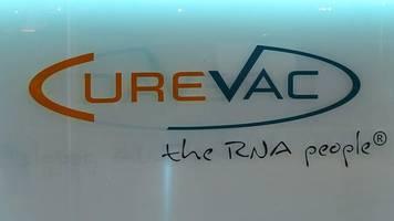 Biotechunternehmen: Curevac weitet Verlust aus – Impfstoffprojekt auf Kurs