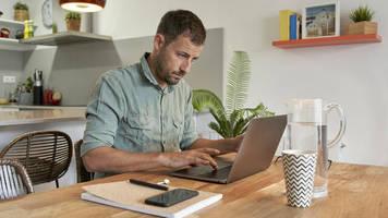 Einkommensteuer: So setzen Sie die Kosten für das Homeoffice ab