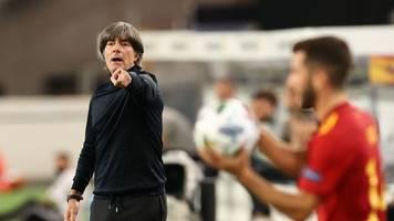 Löw,  Europapokal,  Bundesliga: Das bringt die Fußball-Woche