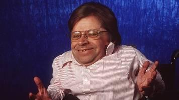 Schauspieler Peter Radtke (?77) ist tot