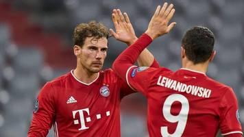 Atletico gegen FC Bayern: Champions League im Livestream und TV sehen