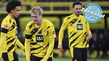 BVB oder RB Leipzig? Borussia Dortmund muss höllisch aufpassen