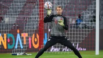 FC Bayern ohne Neuer,  Lewandowski und Goretzka nach Madrid