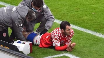 Oberschenkelverletzung: Mainz 05 muss mehrere Wochen auf Öztunali verzichten