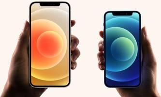 iphone 12 mini im test: steve jobs hatte recht